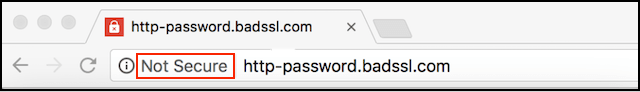 什么是SSL不安全消息